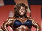 The Arnold Classic Ms. International Photos!