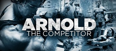 Arnold: The Competitor