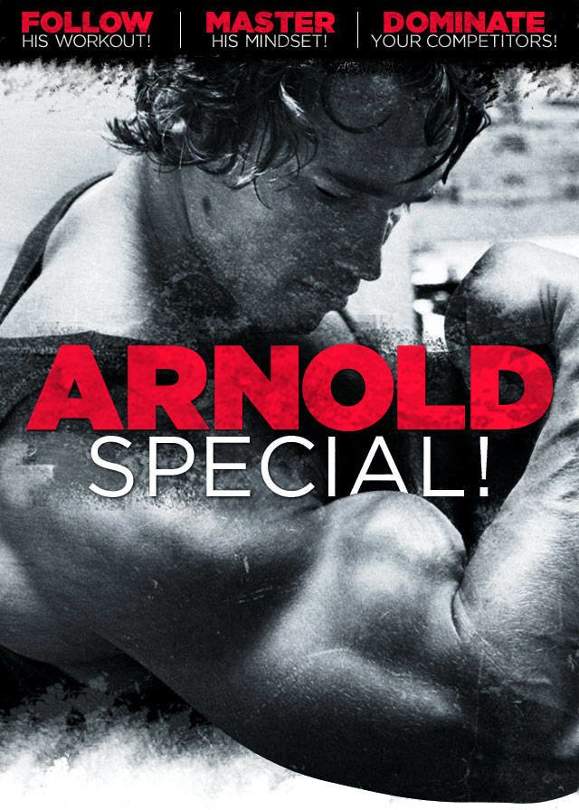 Arnold Special