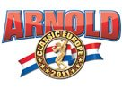 2011 Arnold Classic Europe Info