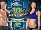 August 2011 LIVE SHREDDED Transformation Challenge Presented By MusclePharm!