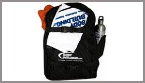 Bodyspace Backpack