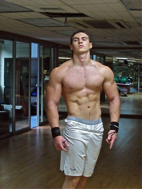 Forums Teen Bodybuilding 52