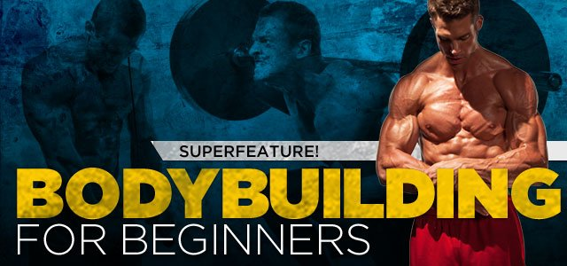 Bodybuilding For Beginners SuperFeature