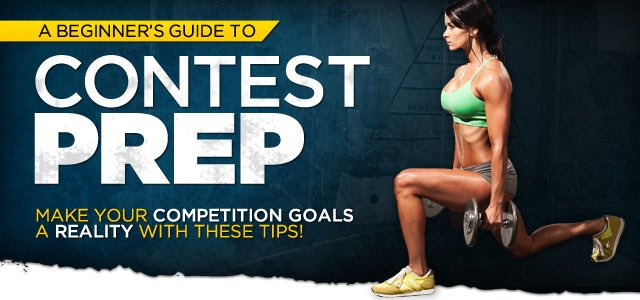 bodybuilding guide for beginners pdf