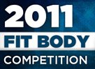2011 Bodybuilding.Com FIT BODY Competition Powered By MusclePharm