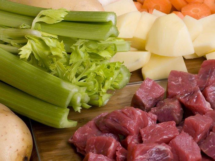 3 priežastys vengti kraujo grupės dietos