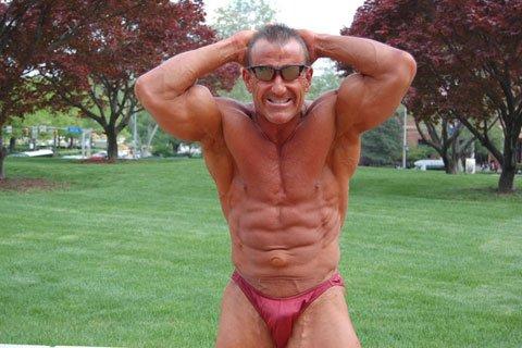 Bobby Burris