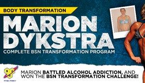 Marion Dykstra's Complete BSN Transformation Program!