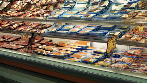 Sales are stellar, but avoid anything labeled 'mystery meat.'
