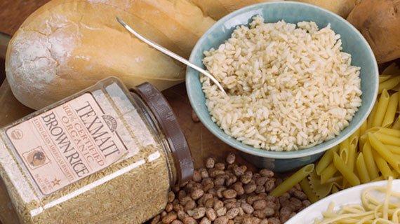 Cereale integrale a digestione lenta che rilascia gradatamente energia sia durante tutta la giornata che durante gli allenamenti