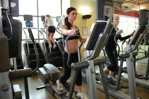 After all, who wouldn't want to burn more fat while expending the same amount of effort?