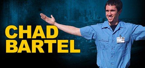 Chad Bartel