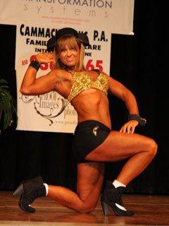 Charlotte McDonough