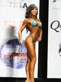 Christina Rico