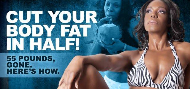 Fat In Half And Half 2