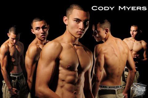 Cody Myers.