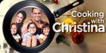 Cooking With Christina Dugdale - Video Series Main Page!