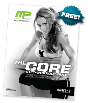 The Core Diet & Workout Guide - For Men & Women
