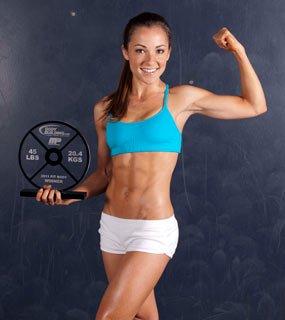 2011 Bodybuilding.com Fit Body Contest