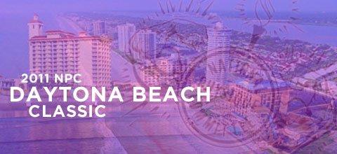 2011 NPC Daytona Beach Classic