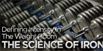 Defining Intensity In The Weight Room - The Science Of Iron!