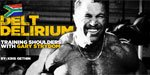 Delt Delirium: Training Shoulders With Gary Strydom--and Living To Write About It