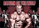 Dennis Wolf Return of the Wolf