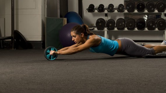 Trying to slim down with hours of abs exercises? You may be hurting your efforts.