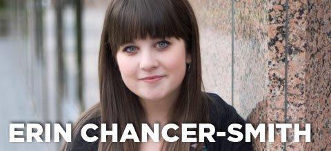 Erin Chancer-Smith