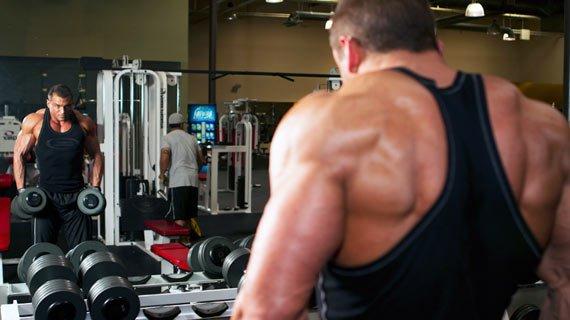Los ácidos EPA y DHA pueden encargarse de todo e inclinar a tu favor la balanza de desarrollo muscular.