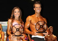FIT BODY Winners