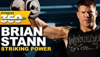 Brian Stann Fitness 360 - Follow His Program!