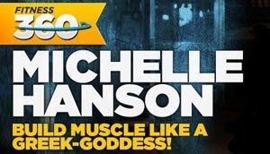 Michelle's Muscle Building Program