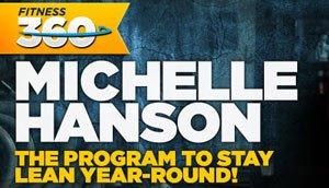 Michelle Hanson's Cutting Program