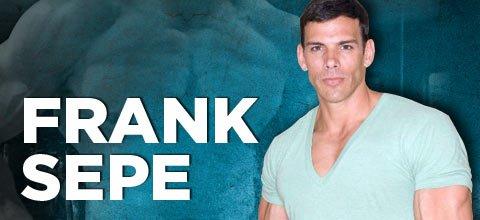 Frank Sepe