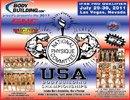 2011 NPC USA Championships General Info