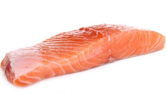 Single pink salmon seeks skin to sexify.