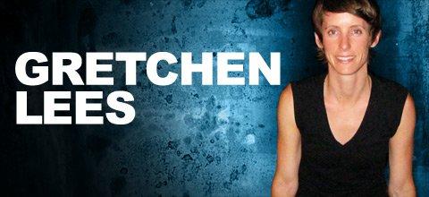 Gretchen Lees