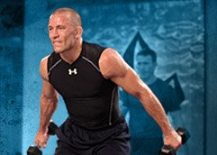 GSP Strength-And-Conditioning Circuit