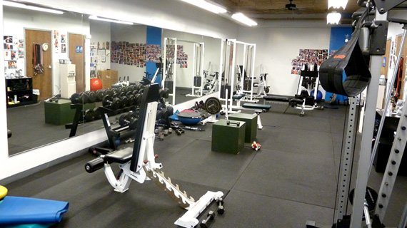 Hitch Fit Gym is ready and waiting, for you.