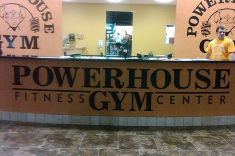 Two hurricanes and still going strong?<br />Powerhouse Gym is as tough as the people training in it.