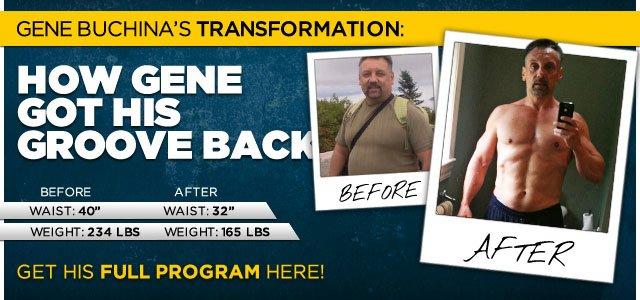 How Gene Got His Groove Back