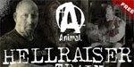 HRT: Animal Hellraiser Trainer