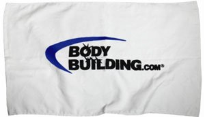 Related Products: Gym Towels