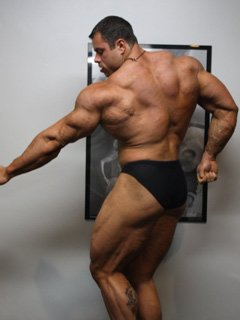 The Mental Side Is The Biggest Part For Long Term Pro Bodybuilding Success