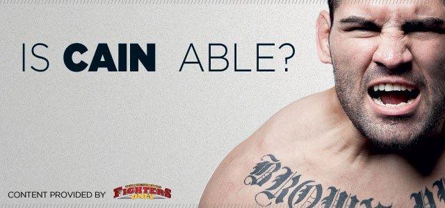 UFC's Heavyweight Division Against Dos Santos