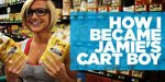 How I Became Jamie Eason's Cart Boy--And The 10 Lessons I Learned
