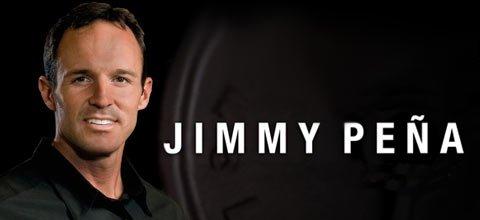Jimmy Peña, MS, CSCS