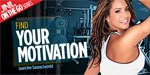 JNL On The Go: Find Your Motivation